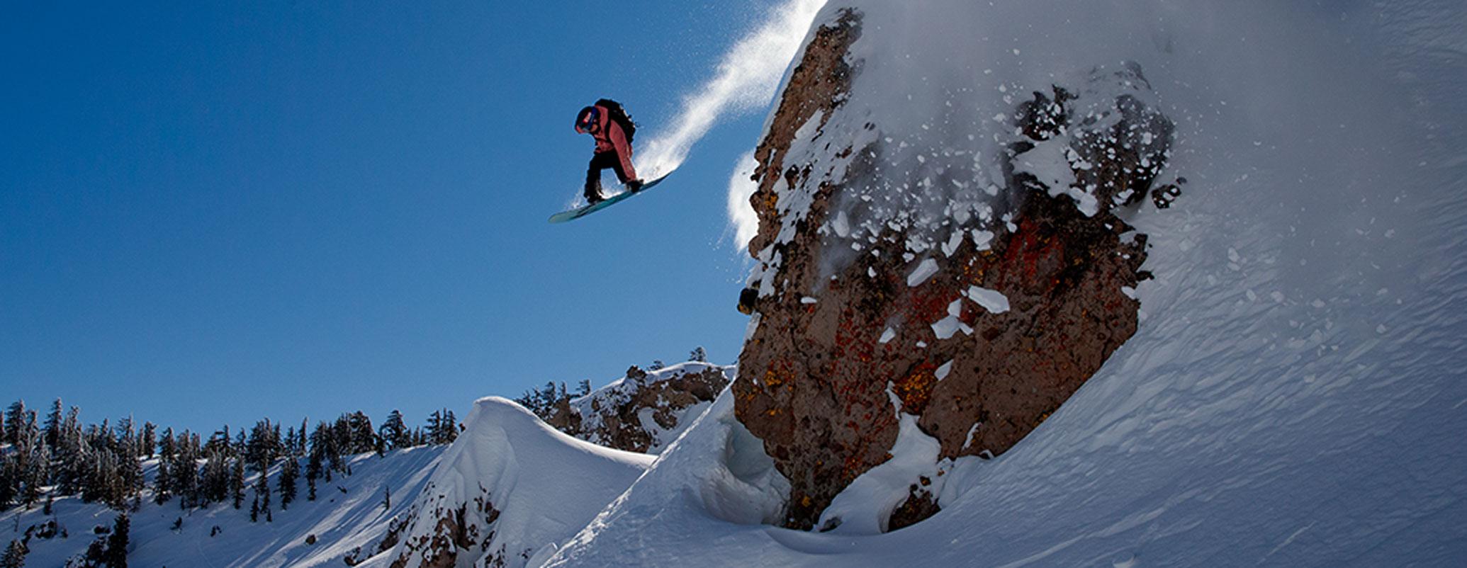COVER JONES snowboard