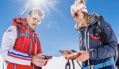 millet dva safety academy ski rando freeride