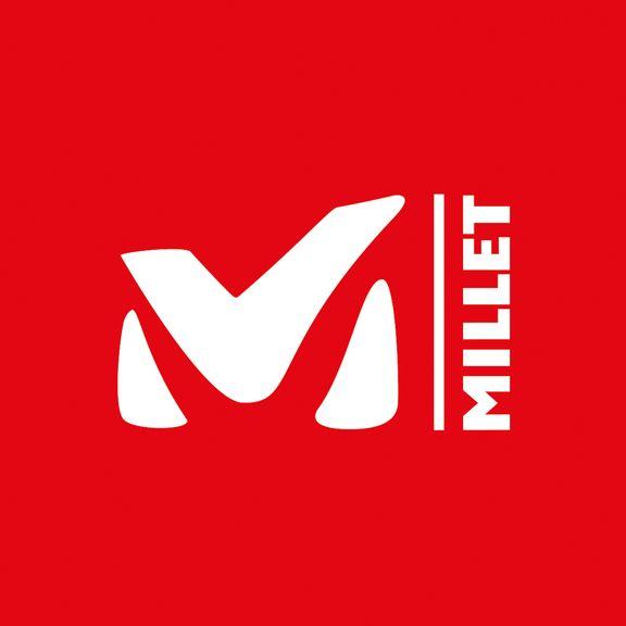 Logo MILLET rouge