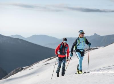 Millet ski freeride ski rando