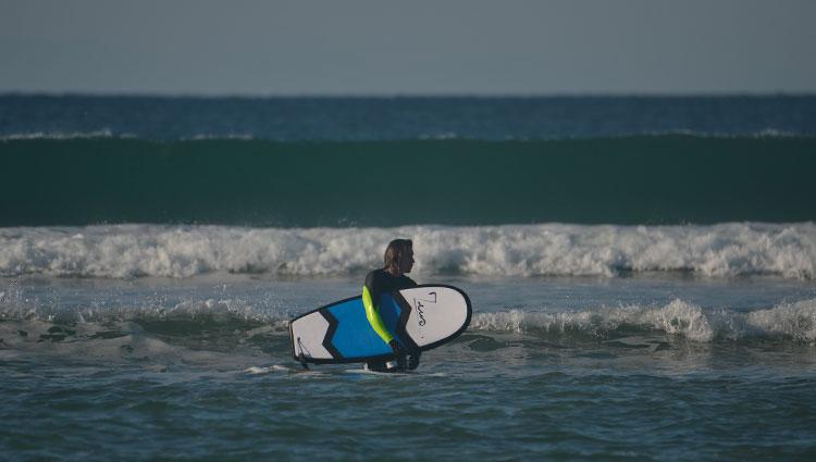 COVER MARQUE ZEUS SURFBOARD