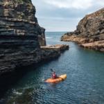 ETNA Sicile LAFUMA Italie Canoe Kayak