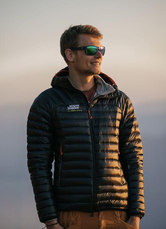 Antoine Mesnage Esprit outdoor