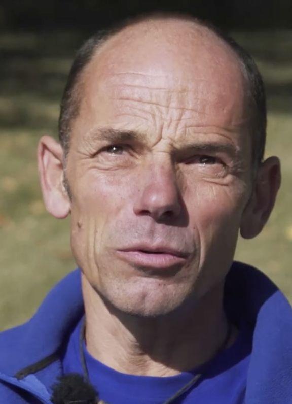 Didier Angelloz-Nicoud Guide Camp