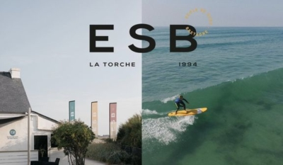 ESB La Torche surf