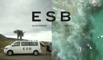 ESB Audierne surf