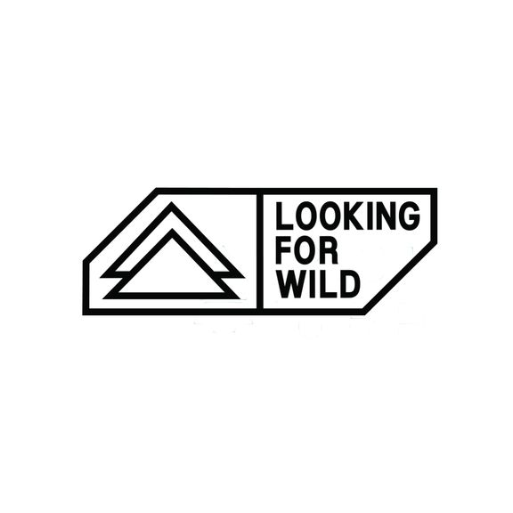 Logo Looking For Wild