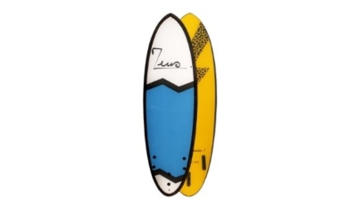 Surf Board Zeus