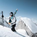 Faction La clusaz Freeride Ski