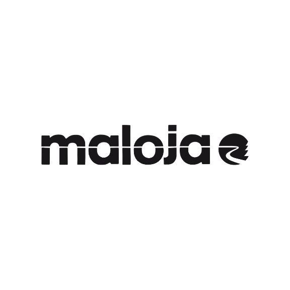 MALOJA marque logo bike