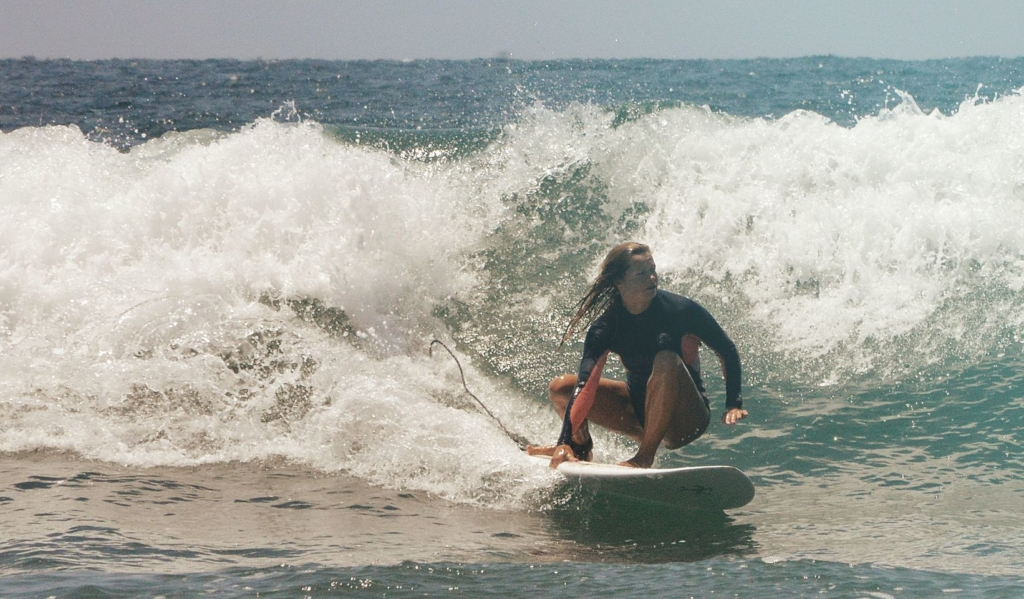 Surf tyke-jones