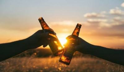 Bière apéro nature