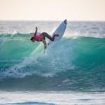 AMBASSADEUR SURF athlète Juliette Lacome ROXY