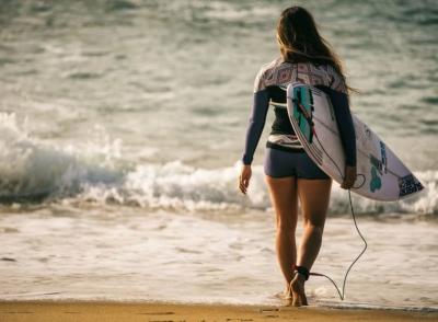 Dakine Surf Vignette