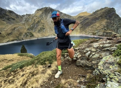 Yoann Stuck Trail Running Vignette