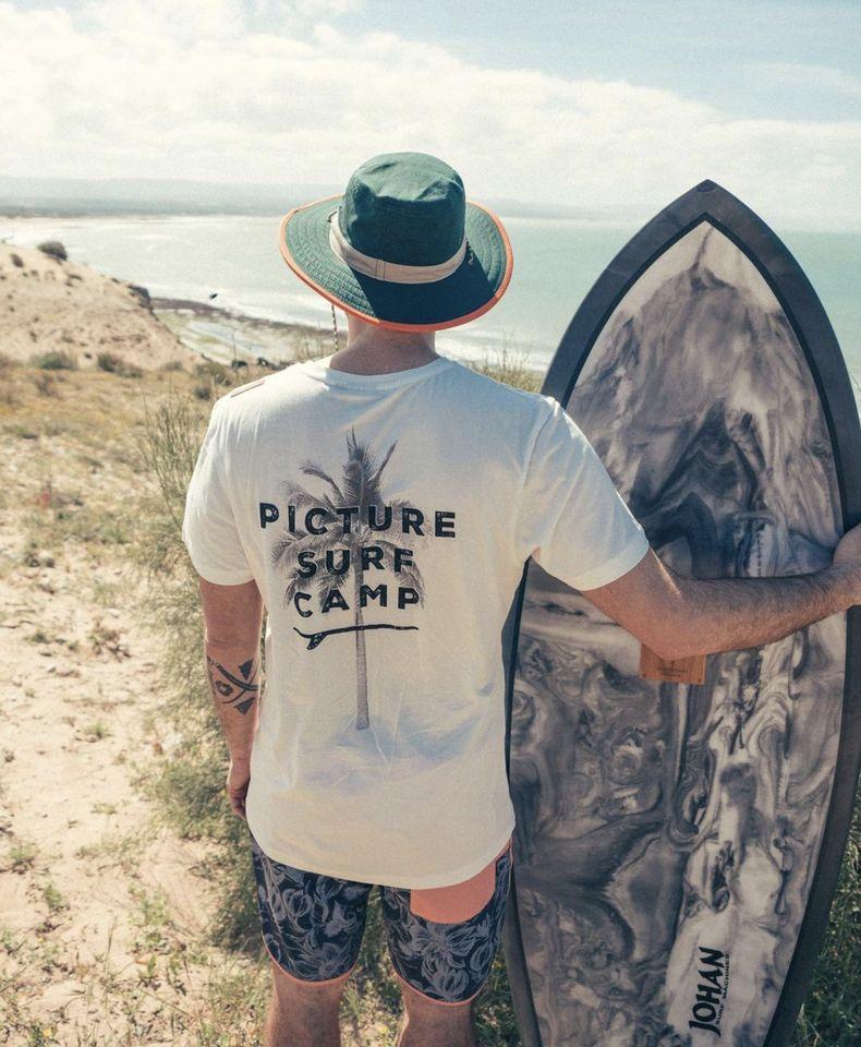 Surf Picture Top Portrait