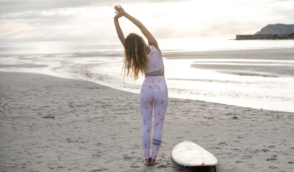 Surf Eivy Top