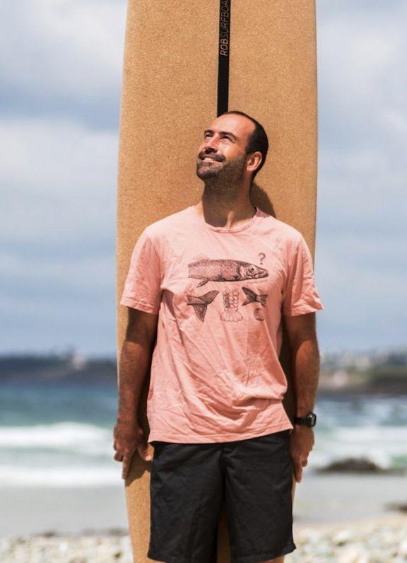 Robin Goffinet shaper surf