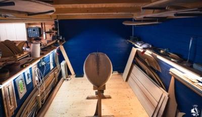 Shaper Surf Atelier Les plus