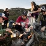 Programme Bivouac feu de camp