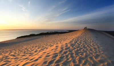 Dune du pilat les plus