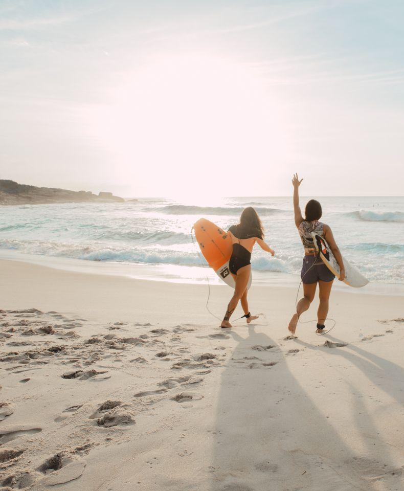 Surf elizeu-dias Top