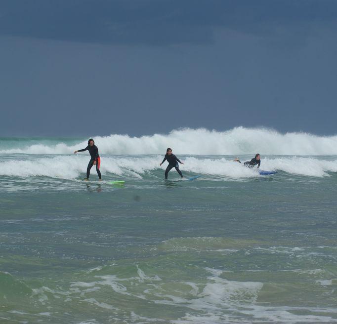 Surf Biscarrosse Programme