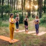 Yoga foret Programme