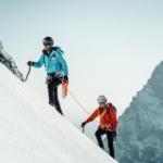 Galerie Alpinisme Lise Billon Julbo