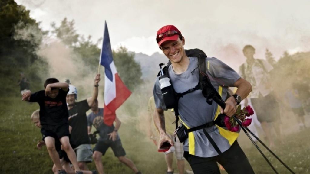AMBASSADEUR Clément Latour Trail