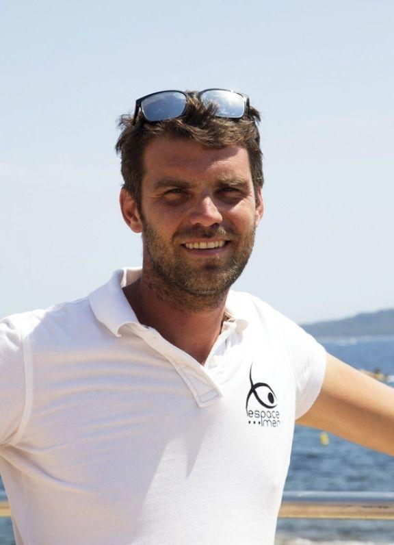 AMBASSADEUR VIGNETTE Gaspard Bollengier Plongée Espace Mer