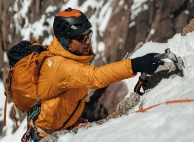 Vignette Alpinisme Julbo Mathis Dumas