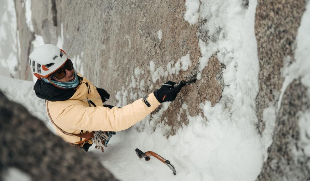 Top Alpinisme Julbo Mathis Dumas