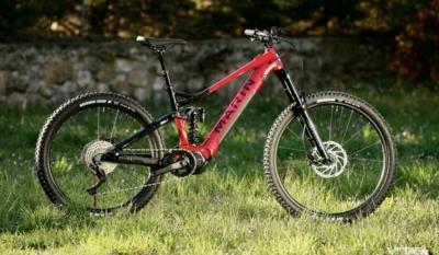 Les plus mountain bike Marin