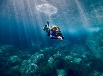 Vignette Plongée Snorkeling Aqualung
