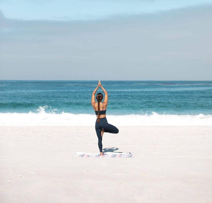 Programme yoga Roxy
