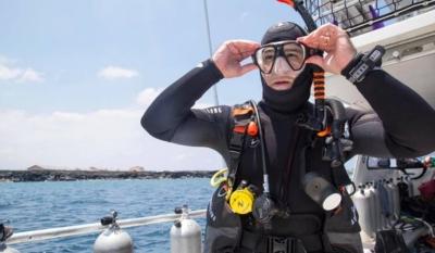 Les Plus Plongée Snorkeling Aqualung