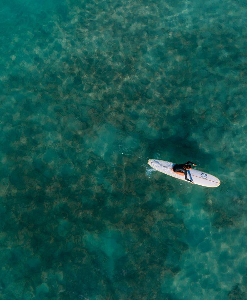 Top Surf Roxy