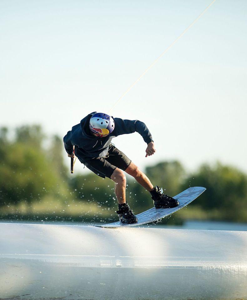 Top Wakeboard Liquid Force TNCO