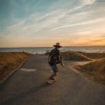 Article de blog Surf Lib Tech skate