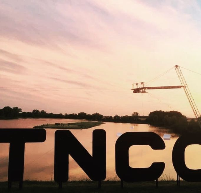 Programme Wakeboard TNCO