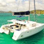 Séjour programme Kitesurf Duotone Catamaran