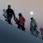Top Snowboard Burton