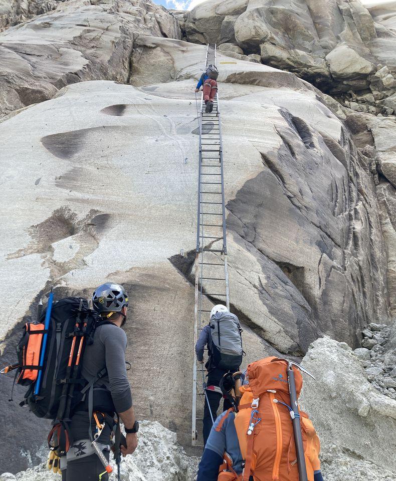Top Alpinisme Chamonix
