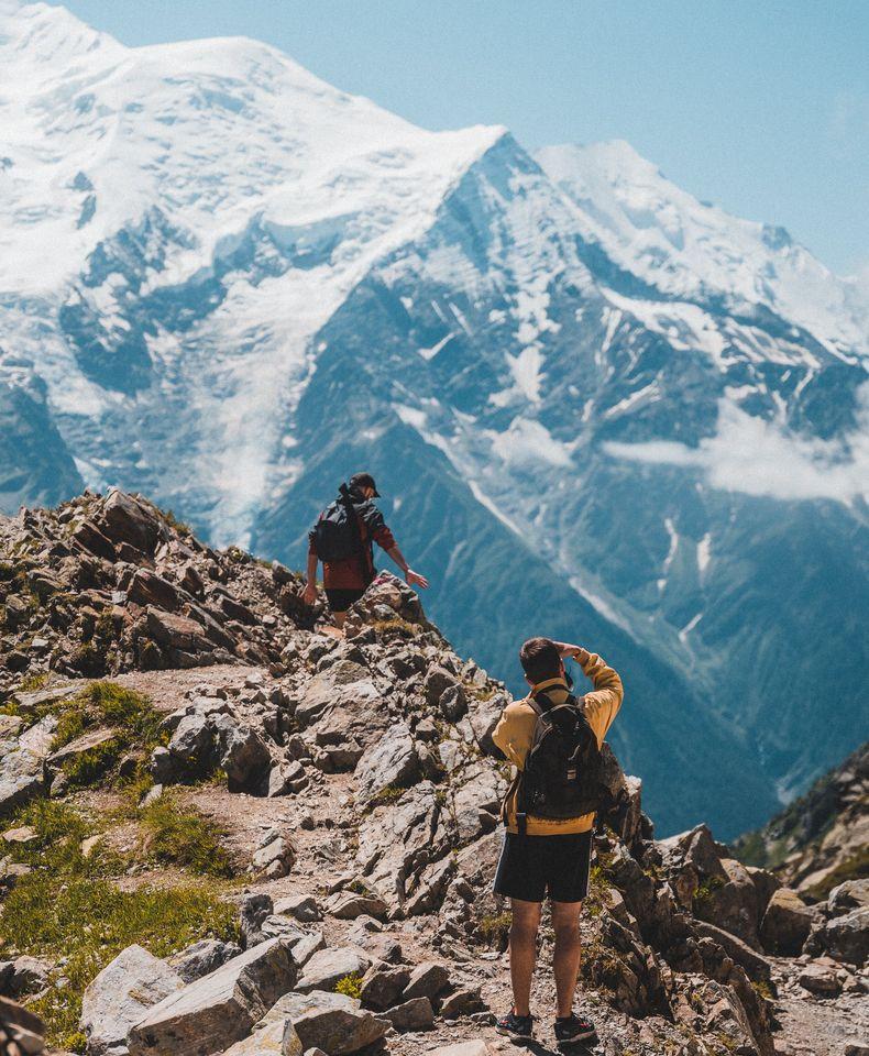 Top Photographe montagne justin-buisson
