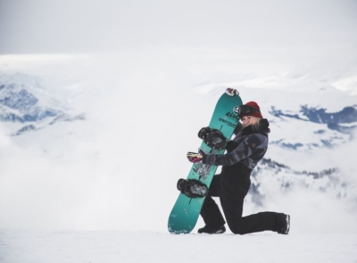 Vignette EIVY Snowboard