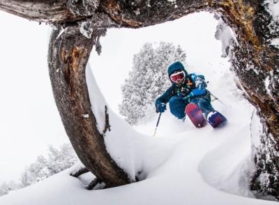Vignette Zag Ski Freeride Chamonix